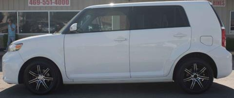 2012 Scion xB for sale in Dallas, TX