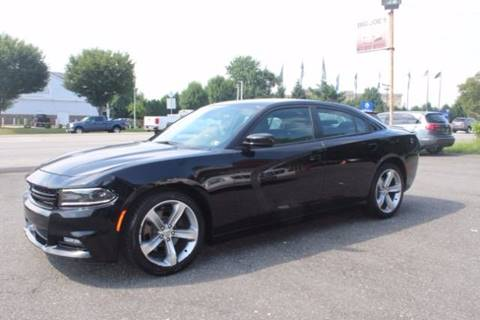 2017 Dodge Charger for sale in Trevose, PA