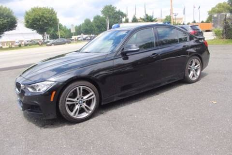2013 BMW 3 Series for sale in Trevose PA