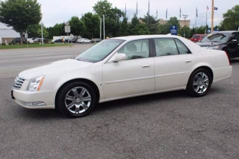 2010 Cadillac DTS for sale in Trevose, PA