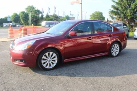 2012 Subaru Legacy for sale in Trevose, PA