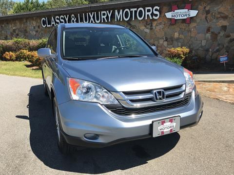 2011 Honda CR-V for sale in Marietta, GA
