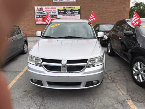 2010 Dodge Journey for sale in Middletown, NY