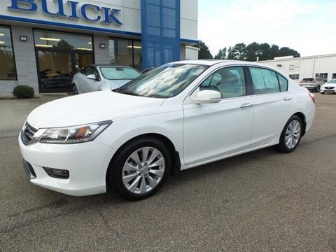 2014 Honda Accord for sale in Hattiesburg, MS