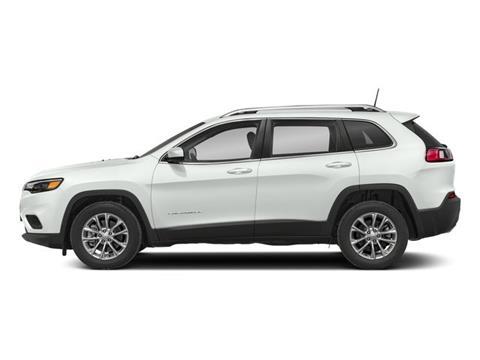 2019 Jeep Cherokee for sale in Hattiesburg, MS