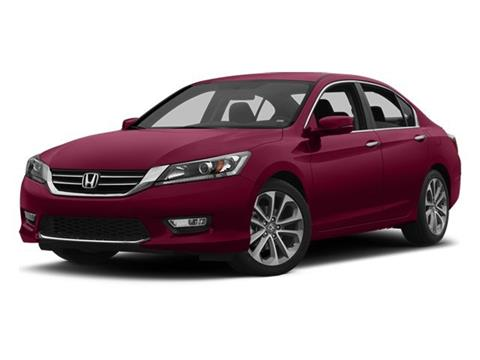 2013 Honda Accord for sale in Hattiesburg, MS