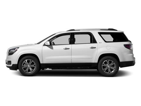 2016 GMC Acadia for sale in Hattiesburg, MS
