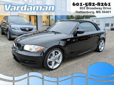 2011 BMW 1 Series for sale in Hattiesburg, MS