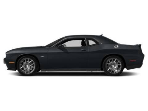 2018 Dodge Challenger R/T for sale at Vardaman Honda Buick Inc in Hattiesburg MS
