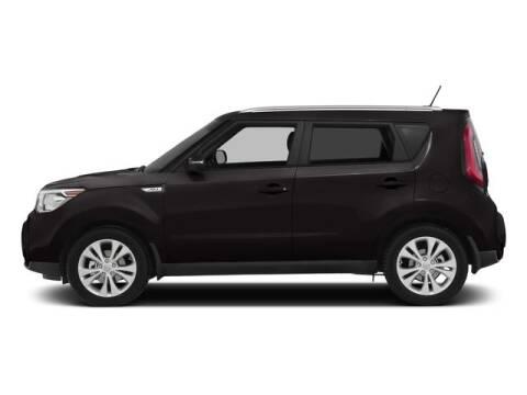 2016 Kia Soul for sale at Vardaman Honda Buick Inc in Hattiesburg MS