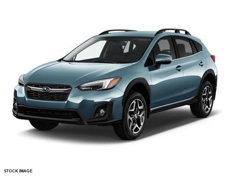 2018 Subaru Crosstrek for sale in Mckinney, TX