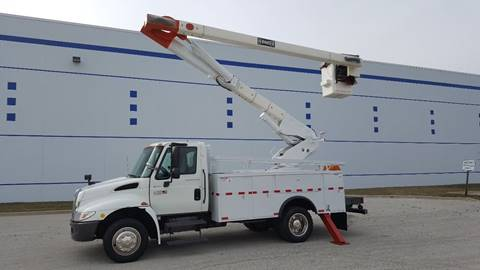 2005 International 4200 for sale in Lincolnwood, IL
