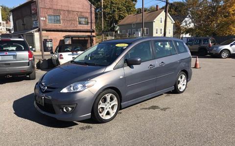 2008 Mazda MAZDA5 for sale in Providence, RI