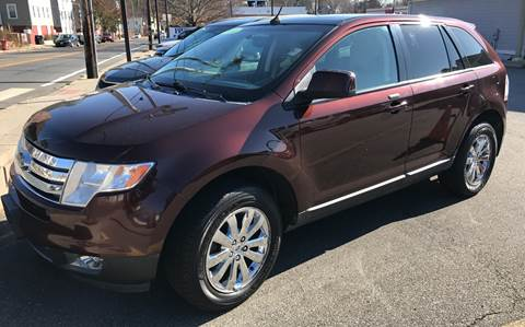 2010 Ford Edge for sale in Providence, RI
