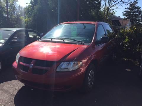 2004 Dodge Grand Caravan for sale in Pottstown, PA