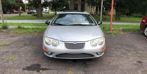 2002 Chrysler 300M for sale in Pottstown, PA