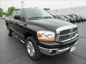 2006 Dodge Ram Pickup 1500 for sale in Marion, OH