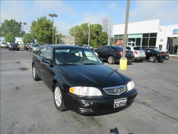 2001 Mazda 626 for sale in Marion, OH