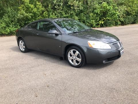 2007 Pontiac G6 for sale in Marion, OH