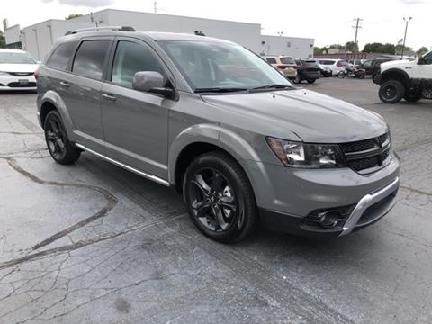 2019 Dodge Journey for sale in Marion, OH