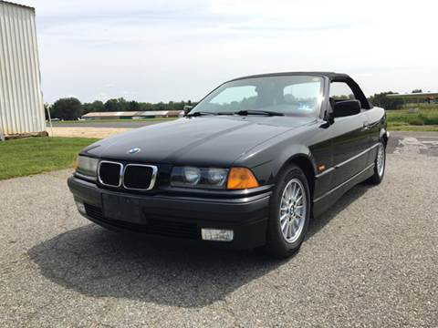 1998 BMW 3 Series for sale in New Brunswick, NJ