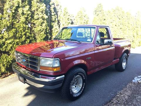 Ford F  For Sale In New Brunswick Nj