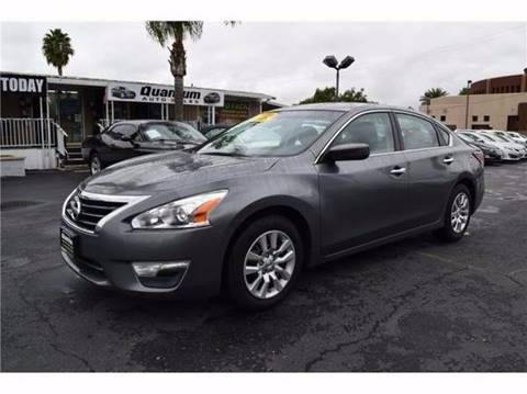 2012 Nissan Altima for sale in Wilmington, DE