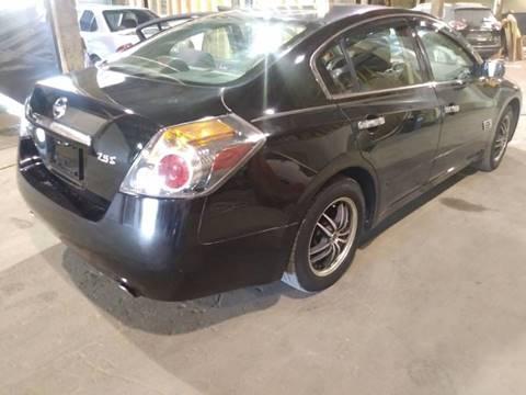 2009 Nissan Altima for sale in Wilmington, DE