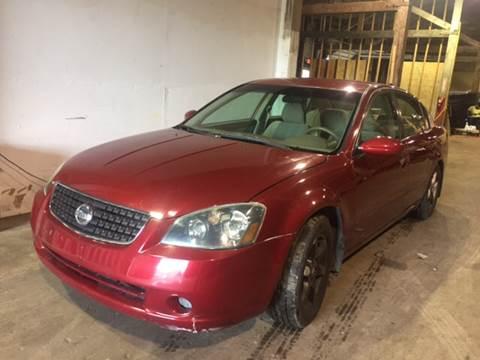 2006 Nissan Altima for sale in Wilmington, DE