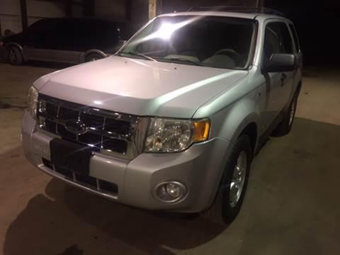 2008 Ford Escape for sale in Wilmington, DE