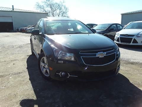 2014 Chevrolet Cruze for sale in Wilmington, DE