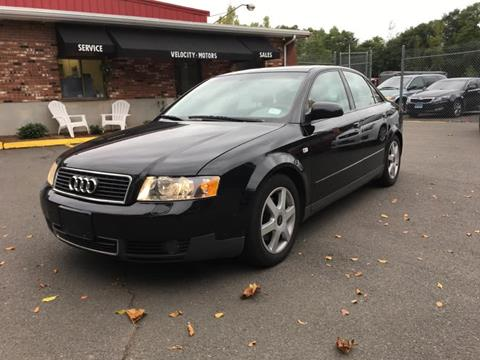 2002 Audi A4 for sale in Portland, CT
