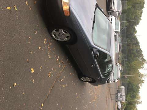 2000 Nissan Altima for sale in Portland, CT