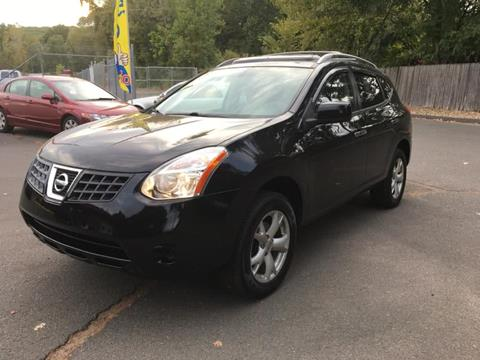2010 Nissan Rogue for sale in Portland, CT