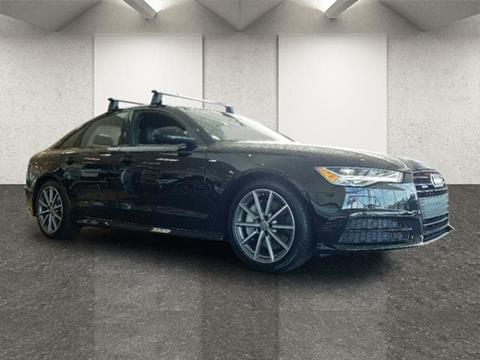 2018 Audi A6 for sale in Chattanooga, TN