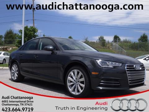 2017 Audi A4 for sale in Chattanooga, TN