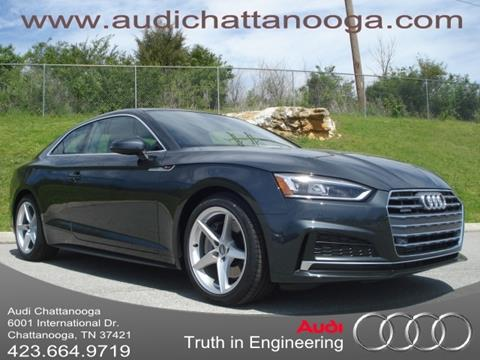 2018 Audi A5 for sale in Chattanooga, TN