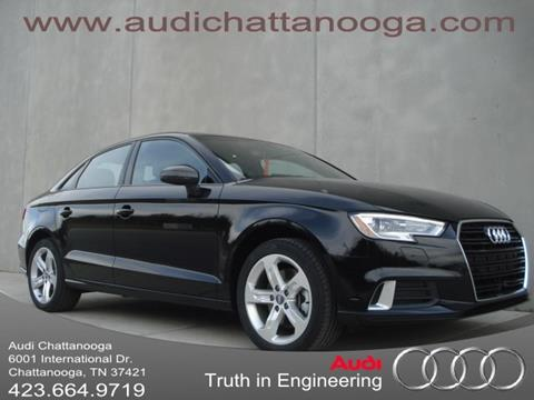 2017 Audi A3 for sale in Chattanooga TN