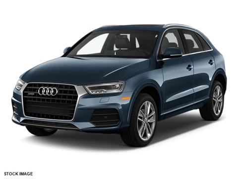 2018 Audi Q3 for sale in Chattanooga, TN