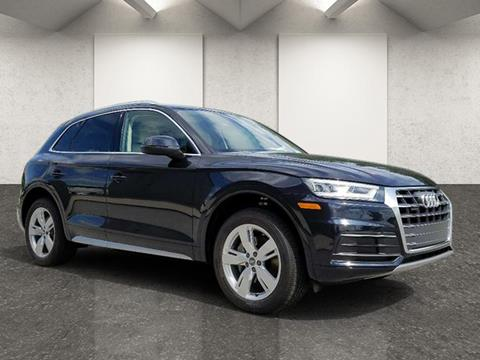 2018 Audi Q5 for sale in Chattanooga, TN