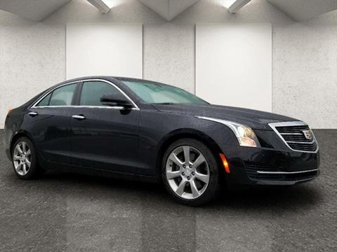 2015 Cadillac ATS for sale in Chattanooga, TN