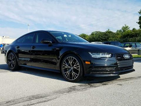 2016 Audi A7 for sale in Chattanooga, TN