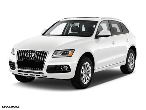 2015 Audi Q5 for sale in Chattanooga TN