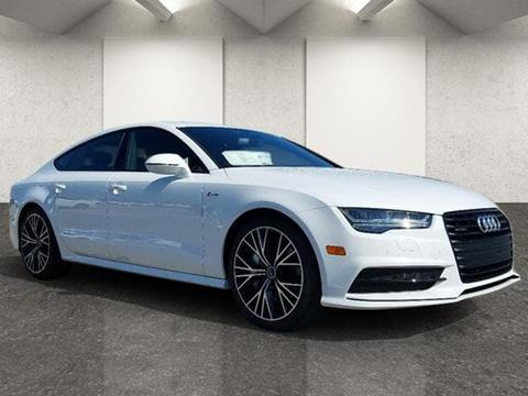 2018 Audi A7 for sale in Chattanooga TN