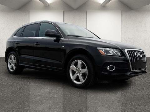 2012 Audi Q5 for sale in Chattanooga, TN