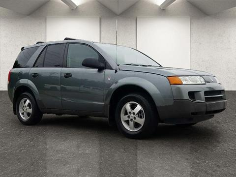 2005 Saturn Vue for sale in Chattanooga TN