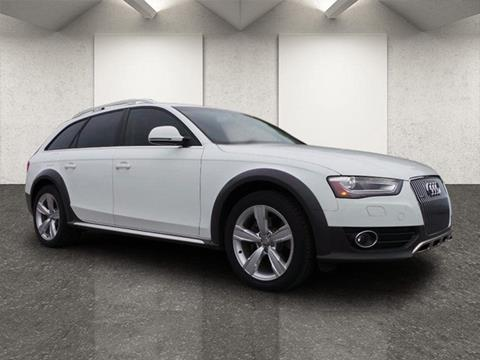 2014 Audi Allroad for sale in Chattanooga TN