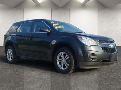 2013 Chevrolet Equinox for sale in Chattanooga TN