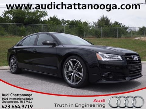 2017 Audi A8 L for sale in Chattanooga TN