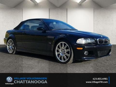 2005 BMW M3 for sale in Chattanooga TN